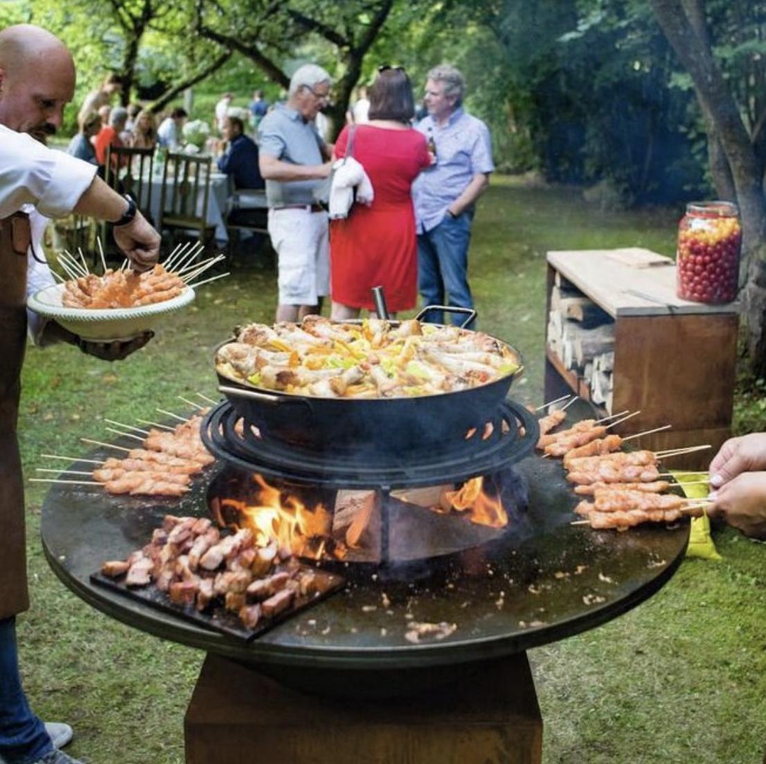 Best BBQ grill 2019