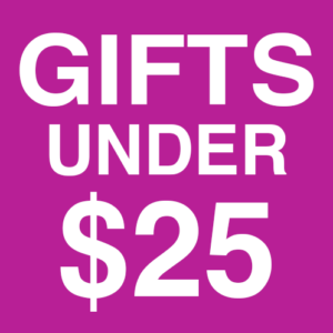 Gifts Under $25