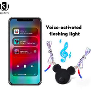 6ffd964caf1 The product is already in the wishlist! Browse Wishlist · LED light up  false eyelashes