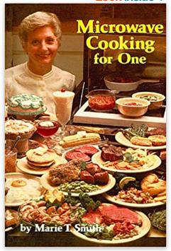 Microwave For One Cookbook