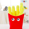 stuffed animal french fries