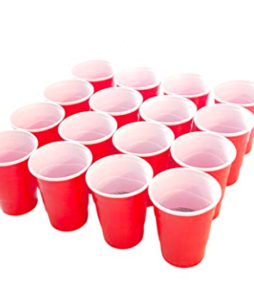 Beer Pong on Fire: Game Variation