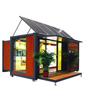 shipping container home for sale