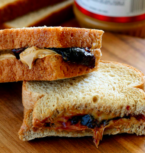 peanut butter and jelly month club