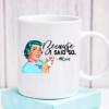 funny mothers day mug