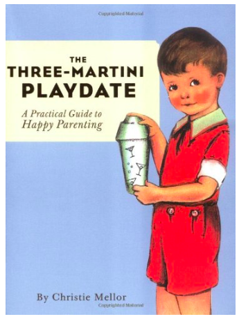 three martini playdate