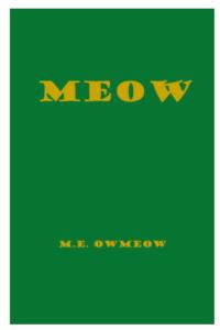 Meow Book