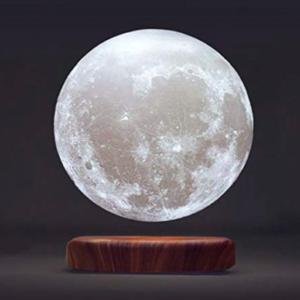 the lunar moon lamp