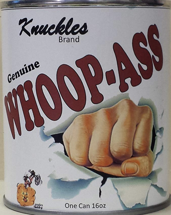 can of whoopass for sale