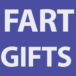 Fart Gifts