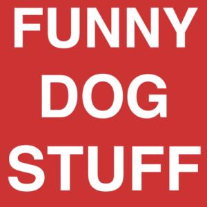 Funny Dog Stuff