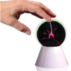 mini plasma ball light