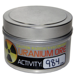 Uranium for sale