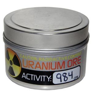Uranium for sale