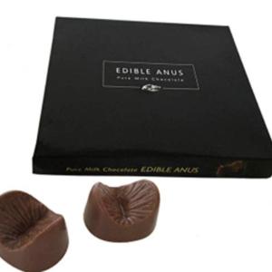 edible anus company