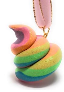 poop ornament