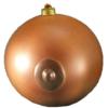 boob christmas tree ornament