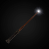 Harry Potter wand LED light