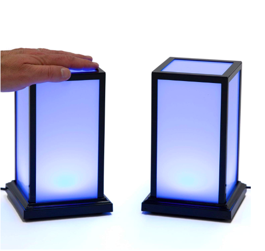 connect friendship lamps
