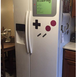 gameboy fridge
