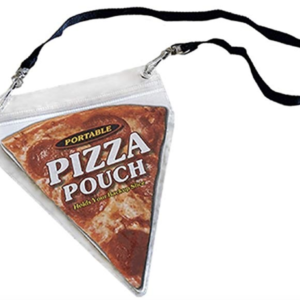 Portable Pizza pouch