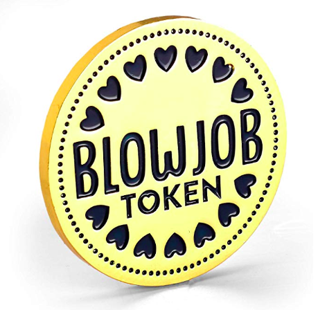blowjob token