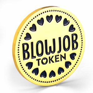 blow job token
