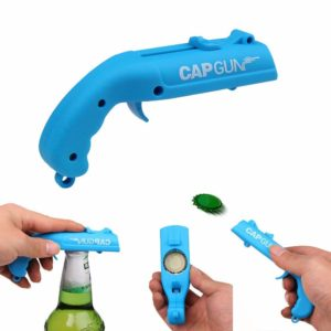 bottle cap gun launcher