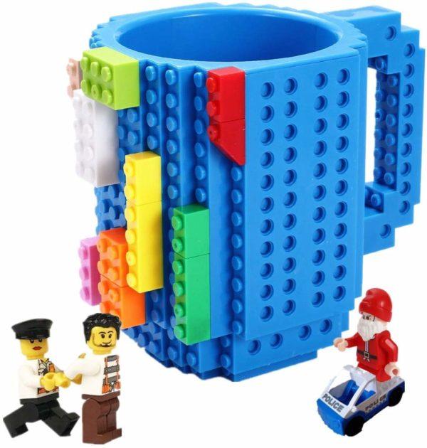 lego builder mug
